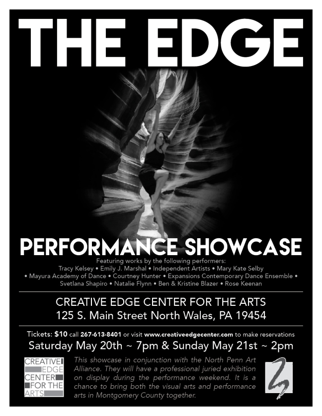 The EDGE Showcase