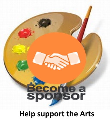 Help Support the Arts