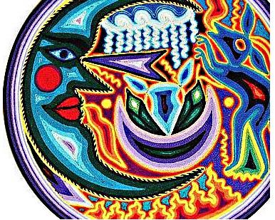 Huicholi