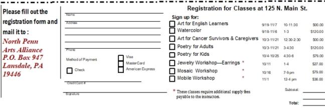 Registration 1