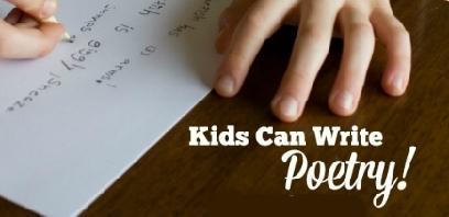 Kids Poetry
