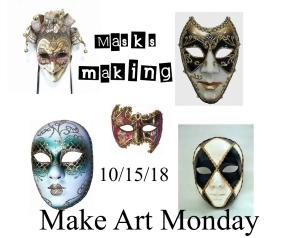 MAM Making Masks